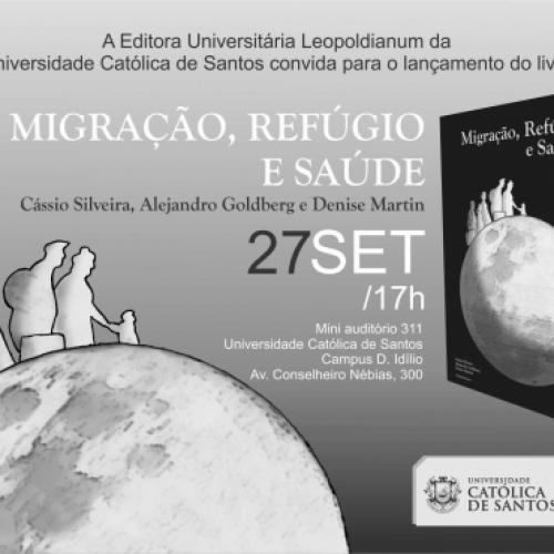 Migração, Refúgio e Saúde