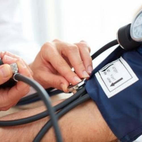 Dia Nacional de Prevenção e Combate à Hipertesão Arterial