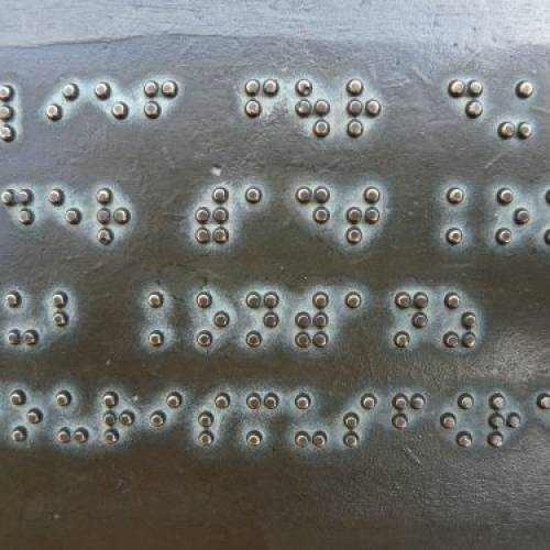 Dia Nacional do Sistema de Braille